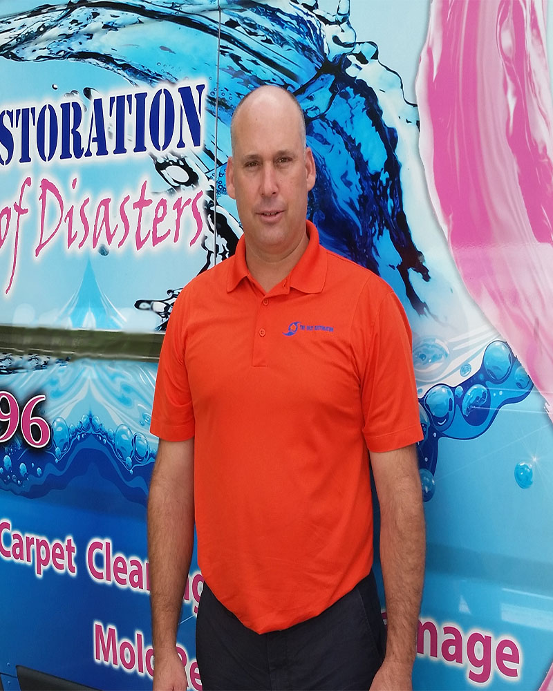 Gainesville Carpet Cleaning Water Damage Flood
