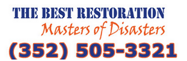 gainesville emergency water damage service