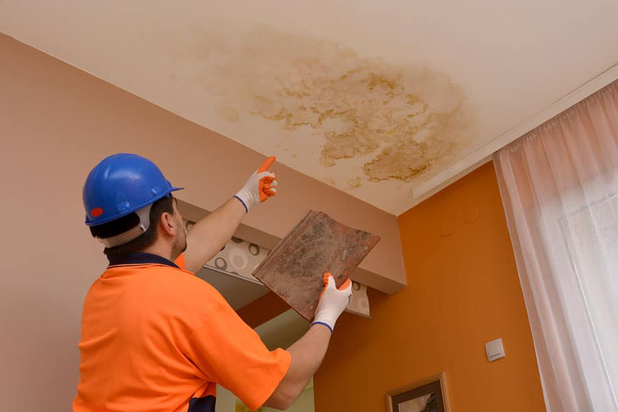 Gainesville Water Damage Contractors