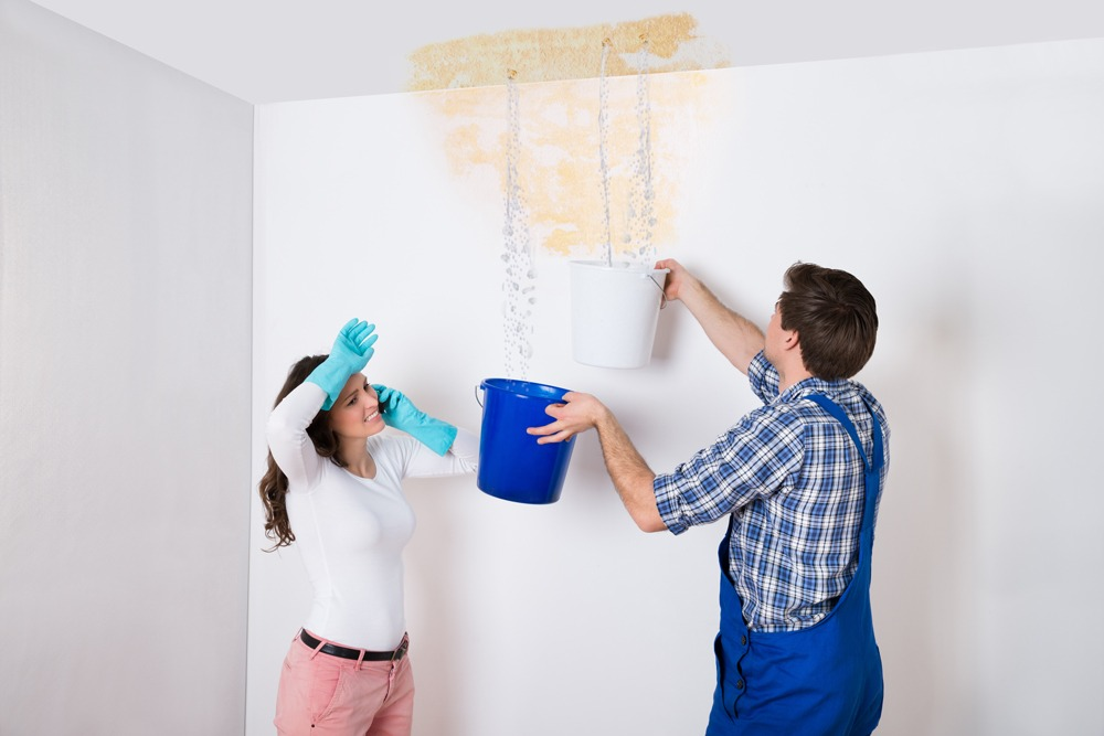 Gainesville Water Damage Repair