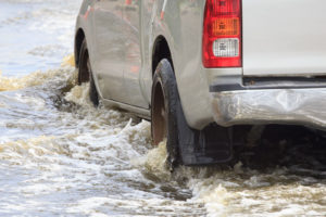 gainesville Water Damages