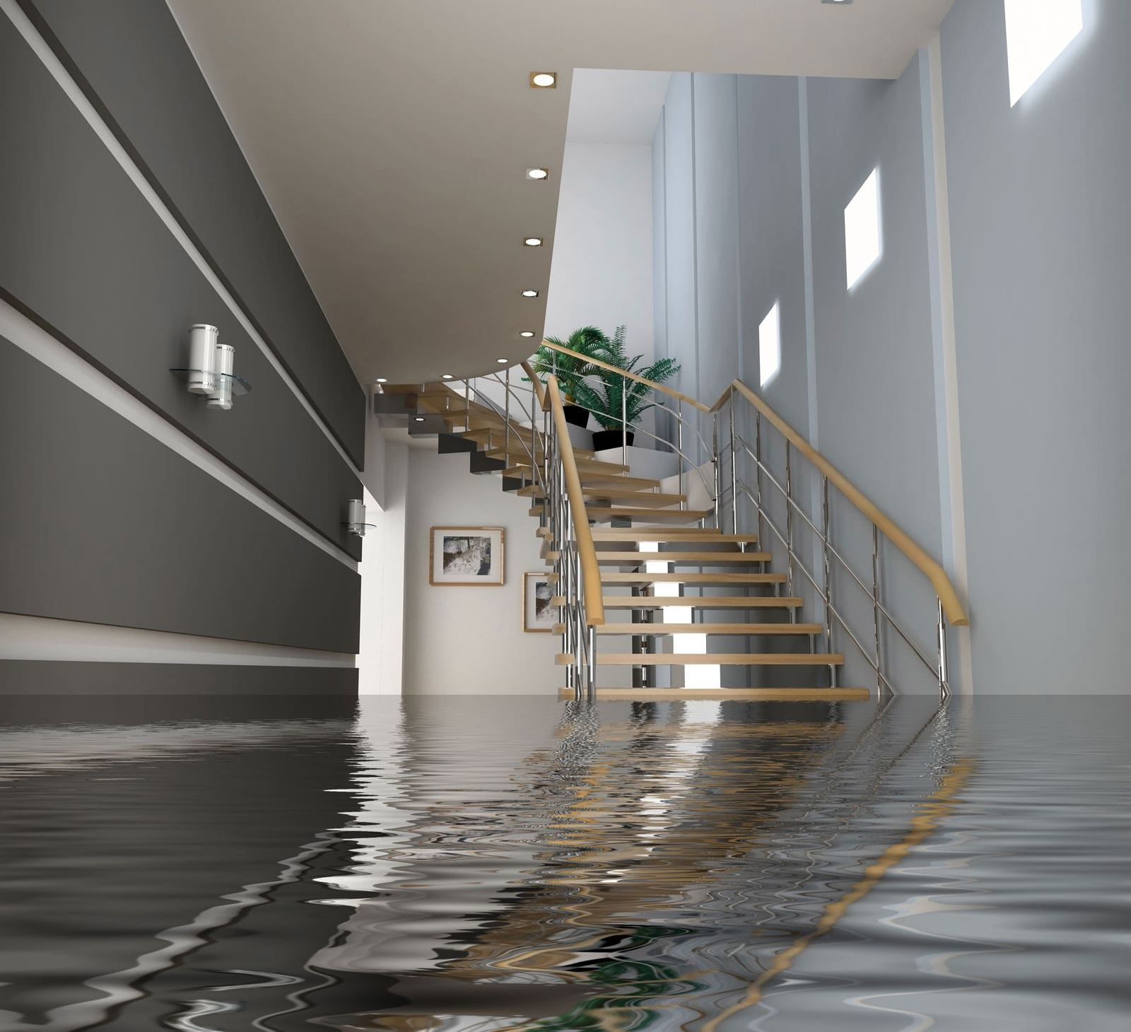 Home Water Damages
