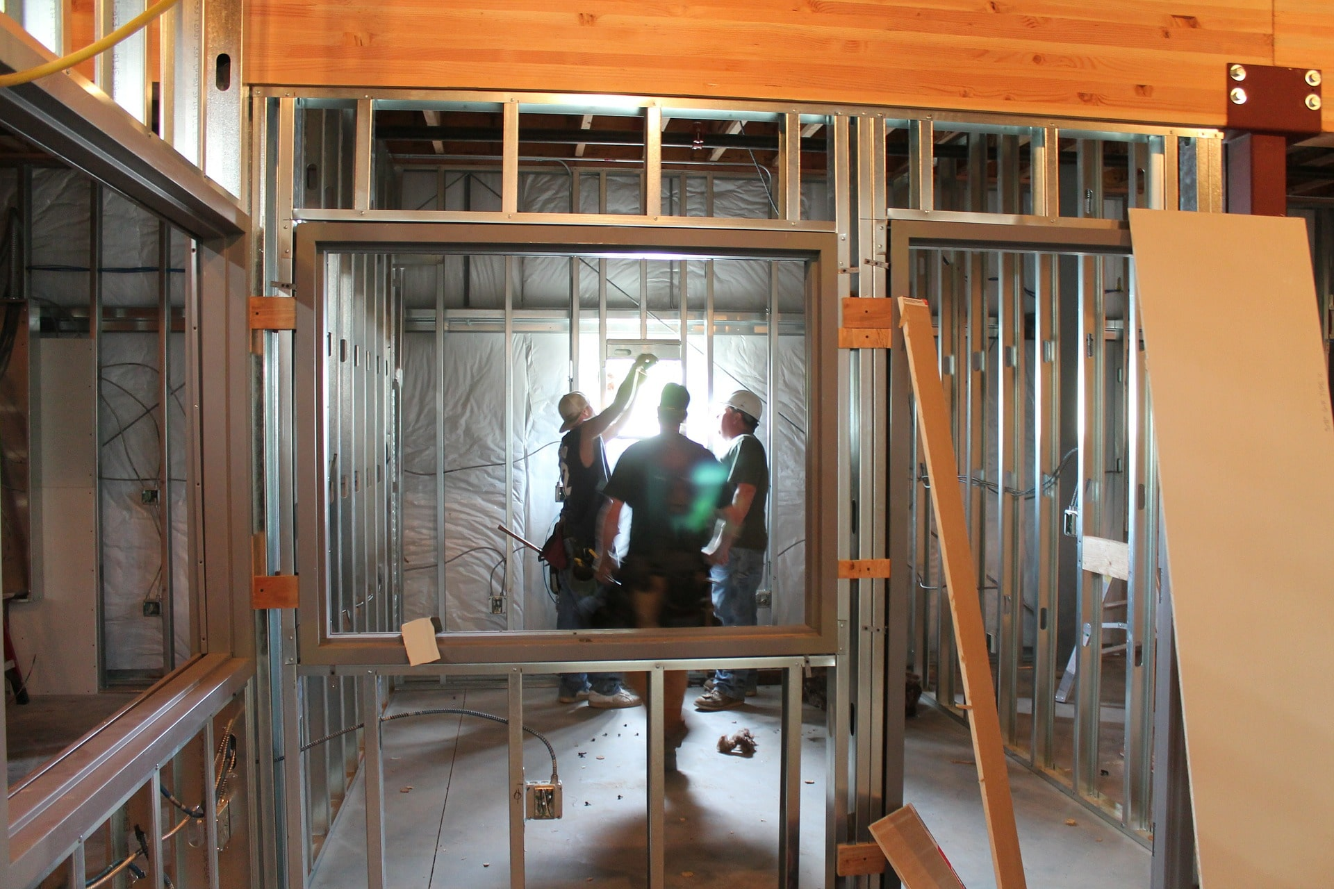 Restoration Contractors