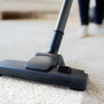 Cleaning Carpets and Upholstery