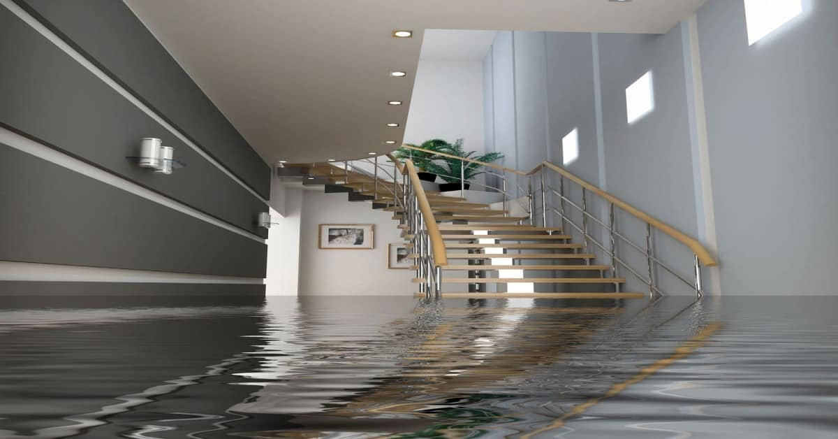 Water Damage Can Happen Anytime, Anywhere | The Best Restoration