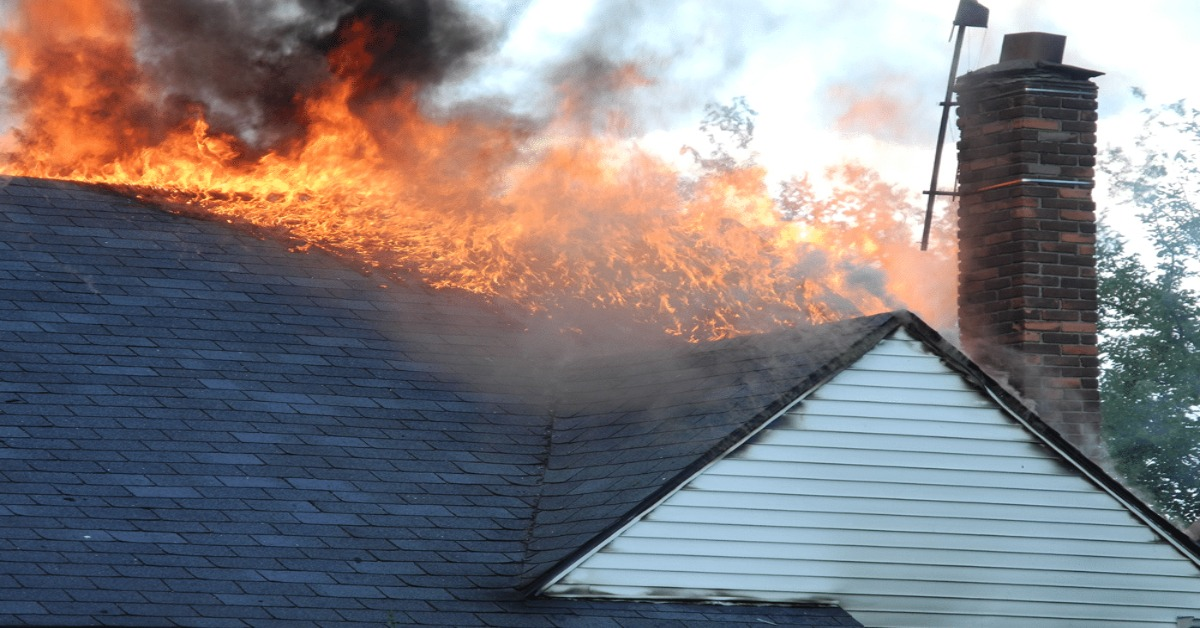 Fire Damage Restoration Gainesville | Fire Damage Restoration Services