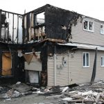 Returning To Your Home After Fire Damages
