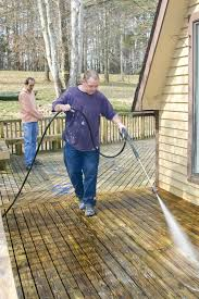 Why you should pressure wash your house?