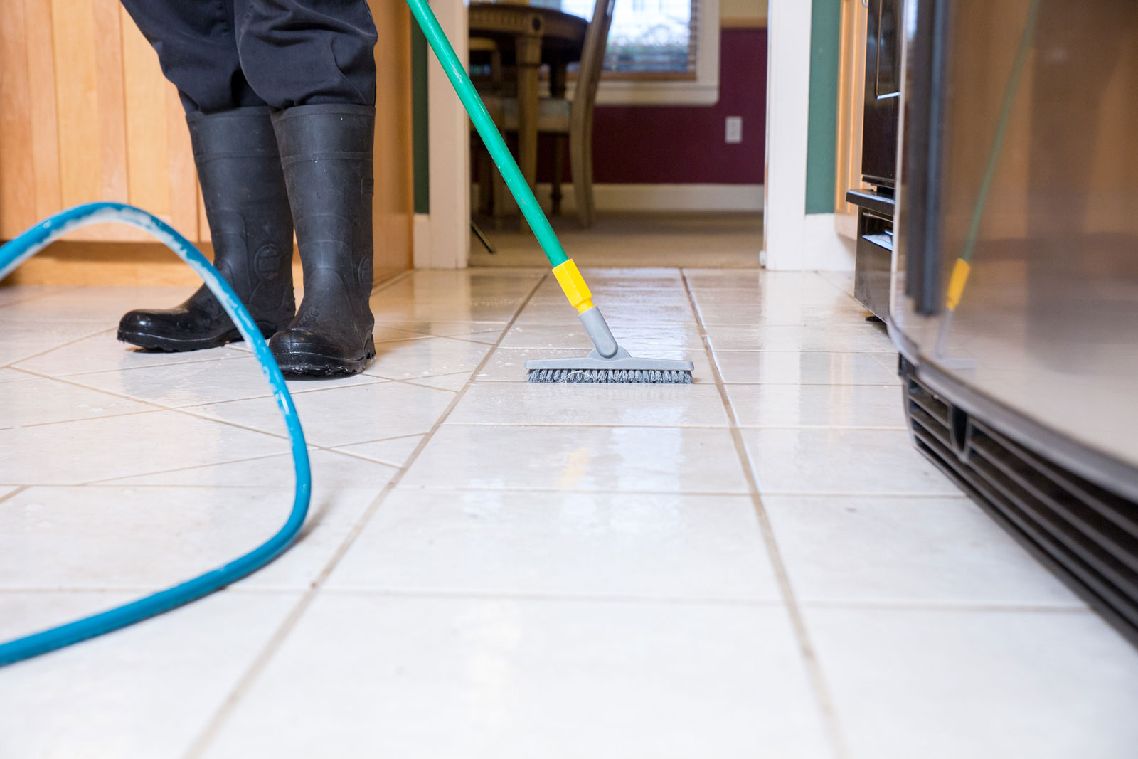 Tile and Grout Cleaning Gainesville FL | Tile Cleaning Services